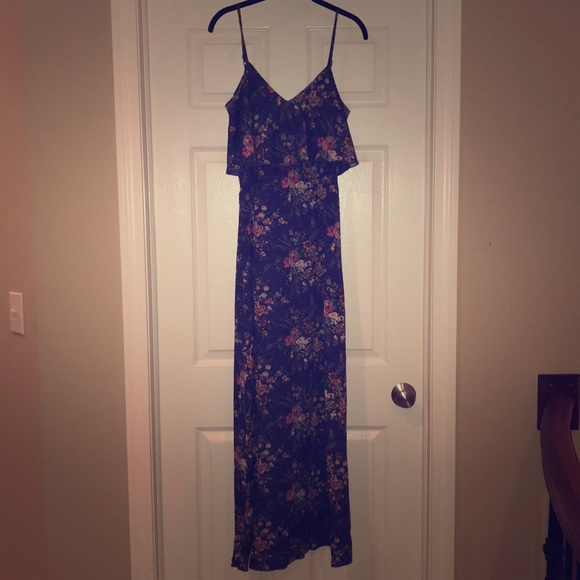 Ali & Kris Dresses & Skirts - Floral Maxi Dress